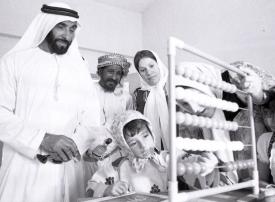 بتوجيهات رئيس الإمارات... تدشين صرح زايد المؤسس في 22 يناير