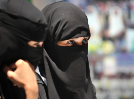 وظائف جديدة ومواصفات محددة للنساء في السعودية