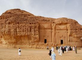 ما تفاصيل التأشيرة السياحية السعودية الإلكترونية؟
