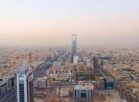 عدادات المياه الذكية تغطي السعودية في نهاية 2018