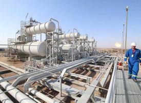 العراق يبيع خام البصرة الخفيف في بورصة دبي للطاقة بعلاوة مرتفعة