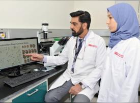جامعة الإمارات: دراسة تأثير فيروس منتشر في الإصابة بمرض التصلب المتعدد