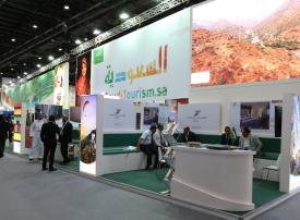 قطاع الضيافة السعودي ينمو بنسبة 13.5% سنوياً حتى العام 2022