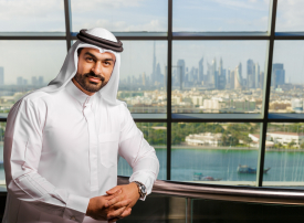 نظرة تفاؤل نحو الاقتصاد الإماراتي