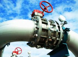 نفط الهلال الإماراتية تنوي مضاعفة إنتاج الغاز بالعراق في 3 سنوات