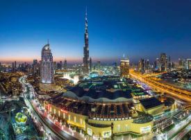 الإمارات الأولى عالمياً في 11 مؤشراً مالياً