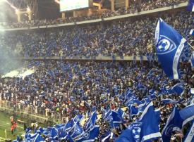 إطلاق اسم ولي العهد على الدوري السعودي وصدور قرارات كروية