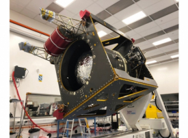 خليفة سات ومسبار مشروع الإمارات لاستكشاف المريخ يبلغان مرحلة التصميم النهائية
