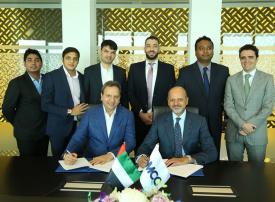 دبي للماس توقع اتفاقية شراكة استراتيجية مع ستارجمز