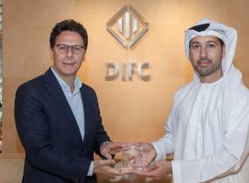 شركة مي في بي تنال ترخيص لإدارة الأصول من سلطة دبي للخدمات المالية