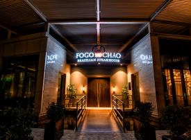 افتتاح مطعم فوغو دي تشاو العالمي في دبي