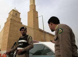 الأمن السعودي يتوصل لعشرات البرماويين مصابين بالإيدز