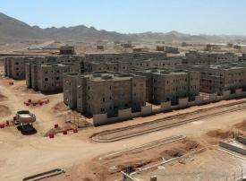 الإيجارات في السعودية تستمر في التراجع
