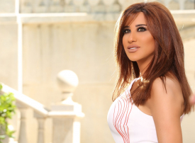 مسرح المجاز بالشارقة يستضيف نجوى كرم والفنان اللبناني ملحم زين