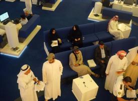 السعودية ومصر تحققان مكاسب وسط هبوط معظم البورصات الخليجية