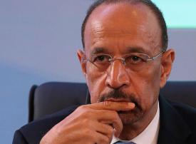 السعودية قلقة بشأن مخاطر طرح عام أولي لأرامكو في نيويورك