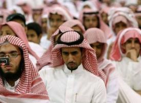 انكماش التوظيف في السعودية عام 2018