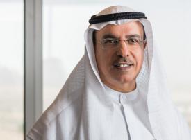 دبي للاستثمار تعتزم إطلاق بنك الأركان برأسمال 100 مليون دولار