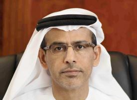 مالية دبي توقع صفقة تمويل بتسعة مليارات درهم لمسار مترو 2020
