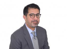 دبي القابضة تعيِّن رئيساً تنفيذياً جديداً للمالية