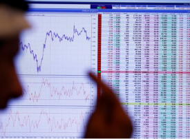 البورصة السعودية تحقق أداء أفضل من المنطقة قبل قرار فوتسي