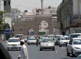 السعودية تمنع دخول عدداً من طرازات السيارات.. مؤقتاً