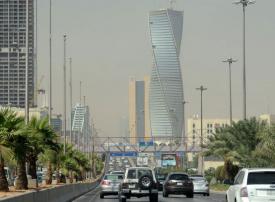 الجرب في السعودية يصل الرياض