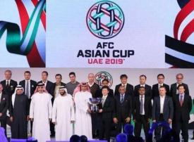 قرعة آسيا 2019.. السعودية والإمارات في المستوى الأول