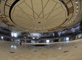 الخطوط السعودية تستعد للانتقال إلى مطار جدة الجديد