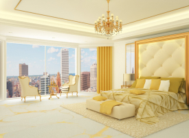 تصاميم رويدا للديكور في دبي
