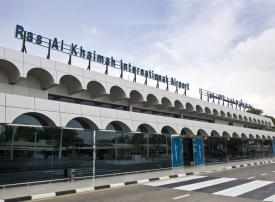 مطار رأس الخيمة يطلق خدمة تسجيل دخول الطائرة من الفندق