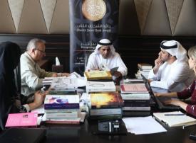 الشيخ زايد للكتاب تمنح شخصية العام الثقافية لـ معهد العالم العربي