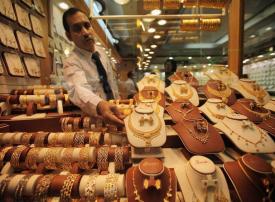 مجلس الوزراء الإماراتي يعفي مستثمري الذهب والألماس من الضريبة