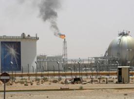 بورصة السعودية تسعى لضمان تجنب وزن كبير جدا لأرامكو على المؤشر