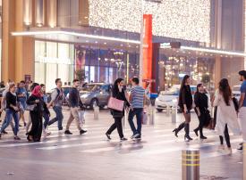 3 أيام من الجوائز والتخفيضات الكبرى في مراكز التسوق بدبي