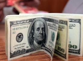 الدولار يسجل أعلى مستوى في 2018 مع هبوط اليورو