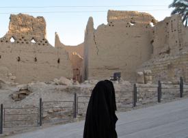 تأشيرات سياحية سعودية لغير المسلمين