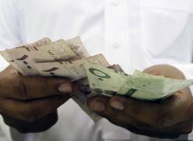 كم تبلغ ديون البنوك السعودية على القطاعين العام والخاص؟