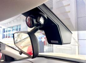 طرق دبي تُزوِّد 6500 سيارة أجرة بكاميرات مراقبة