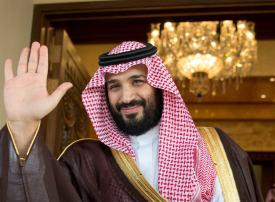 فيديو: محمد بن سلمان يوجه بسداد ديون جميع الأندية السعودية