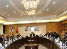 مجلس الوزراء الأردني يوافق على مشروع قانون جديد للضرائب
