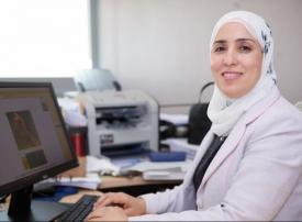فريق في جامعة الإمارات يطور جهازا لمراقبة رطوبة جلد الإنسان