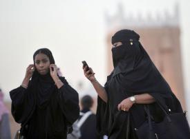 رخصة إعلانية لمشاهير التواصل الاجتماعي في السعودية