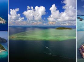 بالصور: أفضل منتجعات الجزر الخاصة في العالم