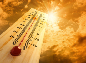 خبير أرصاد سعودي يحذر من موجة شديدة الحرارة تستمر 6 أيام
