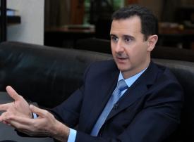 بشار الأسد يزيد رواتب العسكريين السوريين