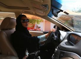 السعودية: إيقاف النساء المرتكبات للمخالفات المرورية في مؤسسة الرعاية