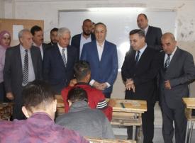 صدور نتائج التعليم الأساسي في سوريا 2018