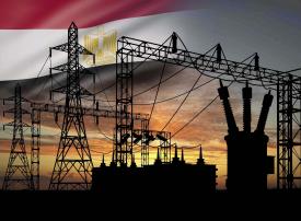 مصر ترفع أسعار الكهرباء بمتوسط 26%