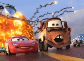 بالصور: تصنيف أفلام بيكسار من الأقل إلى الأكثر ربحا